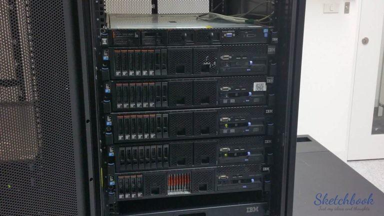 ใช้ GCP f1-micro รันเว็บไซต์ส่วนตัวฟรีๆ – ตอนที่ 4 เปิด swap + ล็อค IP Address